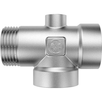 5-Way Pump Connector